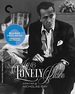 In a Lonely Place (Criterion Collection) , Humphrey Bogart