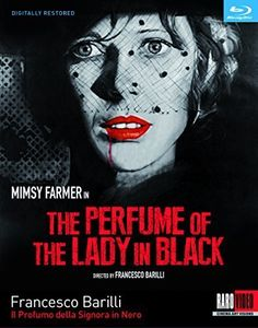 The Perfume of the Lady in Black , Mimsy Farmer