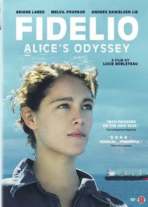 Fidelio: Alice's Odyssey , Anders Danielsen Lie