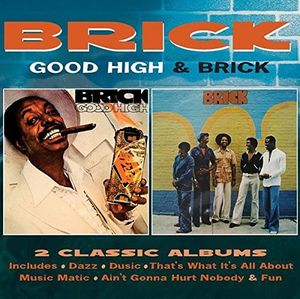 Good High /  Brick: Deluxe Edition [Import] , Brick