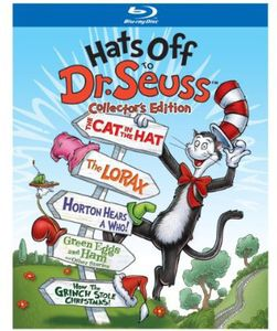 Hats Off to Dr Seuss Collector's Edition , Ivor Barry