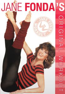 Jane Fonda's Original Workout , Jane Fonda