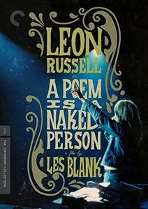 A Poem Is A Naked Person (Criterion Coillection) , Willie Nelson