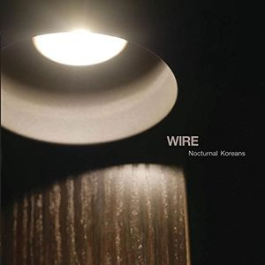 Nocturnal Koreans , Wire