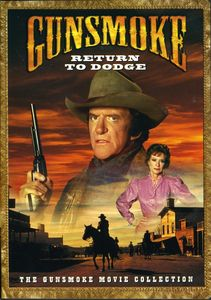 Gunsmoke: Return to Dodge , Amanda Blake