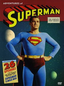 Adventures of Superman: Complete First Season , Al Eben