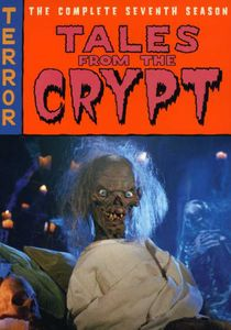 Tales from the Crypt: Complete Seventh Season , Timothy Dalton