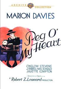 Peg O' My Heart , Marion Davies