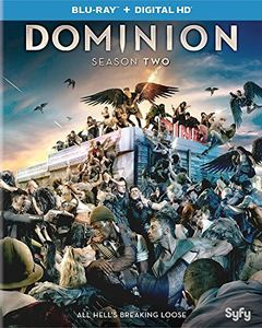 Dominion: Season Two
