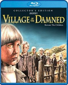Village of the Damned , Christopher Reeve