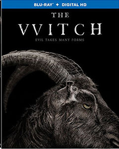 The Witch , Kate Dickie