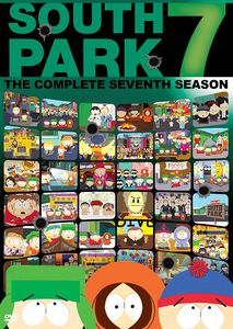 South Park: Complete Seventh Season , Matthew Stone