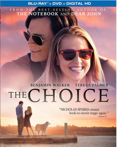The Choice , Teresa Palmer