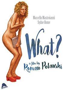 What? , Marcello Mastroianni