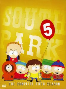 South Park: Complete Fifth Season , Matthew Stone