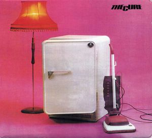 Three Imaginary Boys , The Cure