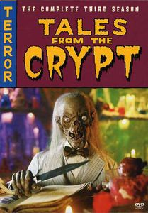 Tales from the Crypt: Complete Third Season , Alan Rachins