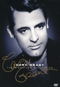 Cary Grant: The Signature Collection , Shirley Temple