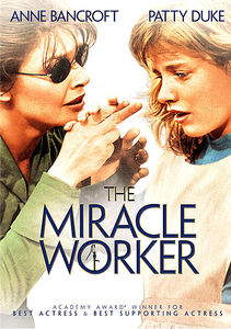 Miracle Worker (1962) , Anne Bancroft