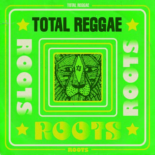 Total Reggae: Roots - Various Artist (2016, Vinyl NEW)