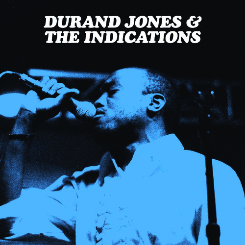 Durand Jones & The Indications - Durand & The Indications Jones (2016, CD NEW)