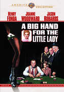 A Big Hand for the Little Lady (DVD) at Sears.com