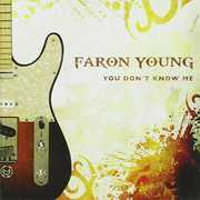 You Don't Know Me , Faron Young