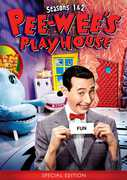 Pee-Wee's Playhouse: Seasons 1 & 2 (DVD) at Kmart.com