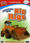 Little Steps: Adventures with Big Rigs (DVD) at Sears.com