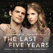 Last Five Years - O.S.T. , Anna Kendrick