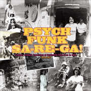 Psych-Funk: Sa-Re Ga / Various (CD) at Sears.com