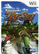 Kawasaki Jet Ski Wii