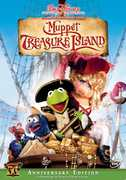 Muppet Treasure Island (DVD) at Kmart.com