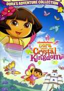 Dora the Explorer: Dora Saves the Crystal Kingdom (DVD) at Kmart.com