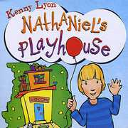 Nathaniel's Playhouse (CD) at Kmart.com