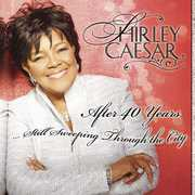 Shirley Caesar: After 40 Years... Still Sweeping Through the City (DVD) at Sears.com