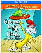Dr. Seuss's Green Eggs and Ham and Other Stories (Blu-Ray + Digital Copy) at Sears.com