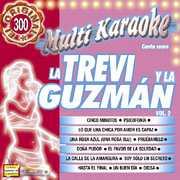 Karaoke: Trevi y la Guzman 2 , La Trevi Y La Guzman