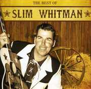 Best of Slim Whitman (CD) at Kmart.com