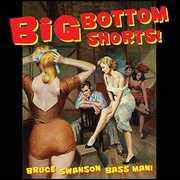 Big Bottom Shorts (CD) at Kmart.com