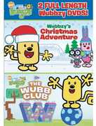 Wow! Wow! Wubbzy!: Wubbzy's Christmas Adventure/The Wubb Club (DVD) at Sears.com