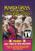 Mardi Gras in New Orleans / Various (DVD) at Sears.com