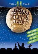 Mystery Science Theater 3000, Vol. 2 , Joel Hodgson