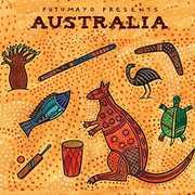Australia , Putumayo Presents