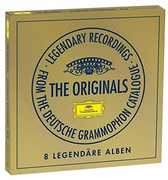 Originals: 8 Legendary Albums , Various Artists