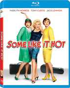 Some Like It Hot (Blu-Ray) at Kmart.com