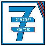 Of Factory New York / Var (LP / Vinyl)