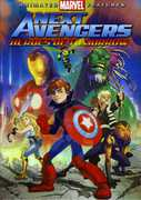 Next Avengers: Heroes of Tomorrow (DVD) at Kmart.com