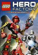 LEGO: Hero Factory - Rise of the Rookies (DVD) at Kmart.com