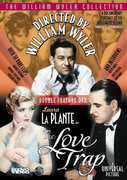Directed by William Wyler/The Love Trap (DVD) at Sears.com